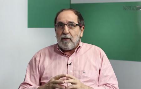 Jose Ribeiro